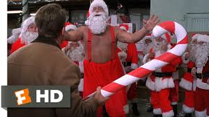 jingle all the way 2 5 movie clip santa smackdown 1996 hd