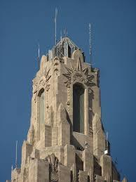 Kansas City Power And Light Building Art Deco Kansas City Power And Light Building Kc Mo Img 8951