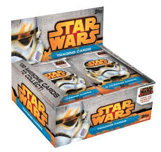 wars cards 2015 topps wars rebels checklist set info boxes