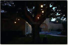 Outdoor Hanging Lights For Trees Hanging Tree Lights Tree Of Hanging Lights Hanging Tree Light