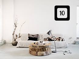 tree branch coffee table nostalgiecat 15 creative ideas using wood in your interiors