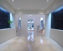 marble foyer houzz