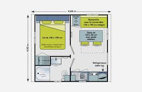 mobil home 1 chambre mobil home confort 1 chambre cing lou castel