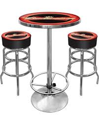 Pub Bar Stools by Don U0027t Miss This Bargain Budweiser Ultimate Gameroom Combo 2 Bar