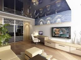 interior design great modern one room apartment interior design