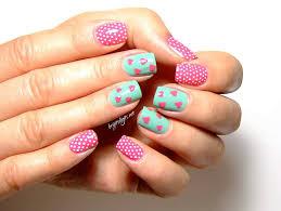 uas de gelish decoradas 140 uñas decoradas para la primavera uñas decoradas nail art