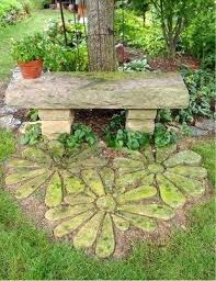 Stone Bench For Sale Curved Slate Bench Garden Stone Furniture Sale Garden Furniture