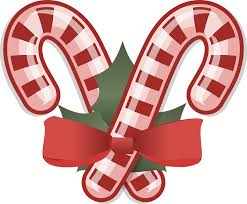 free vector graphic christmas candy cane candy free image on