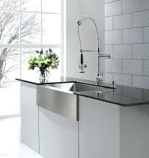 industrial faucet kitchen industrial kitchen faucets fitbooster me