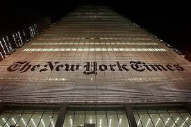 Seeking New York Ny Times Selling Radio Station For 45 Mln Dlrs