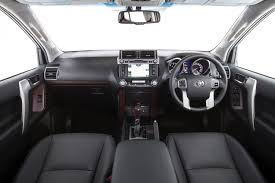 land cruiser interior 2018 toyota fj cruiser prado interior update toyota suv 2018