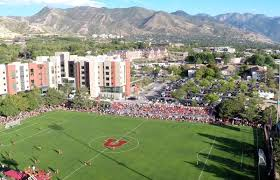 utah athletics soccer