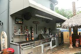 outdoor kitchens pictures ultimate outdoor kitchens in multi million dollar homes realtor com