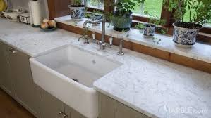 Tiled Vanity Tops Kitchen Awesome Marble Vanity Tops Calacatta Marble Countertops