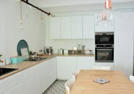 cuisine ikea blanc 100 idees de cuisine ikea blanc bleu