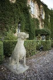 125 best garden ornaments images on sculpture garden