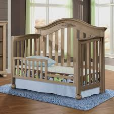 Meadowdale Convertible Crib Westwood Design Meadowdale 4 In 1 Convertible Crib In Vintage Free