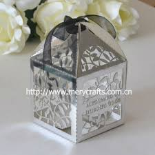 metallic gift box wedding souvenirs wedding gifts boxes for guests paper metallic