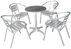 Kensington Bistro Chair Garden Bistro Set S Table And Chair Hire