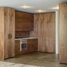 Walnut Cabinets Kitchen Door Styles Semihandmade