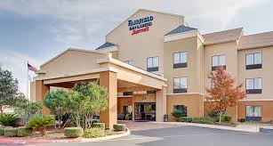 Comfort Suites Seaworld San Antonio Fairfield Inn U0026 Suites San Antonio Seaworld Westover Hills