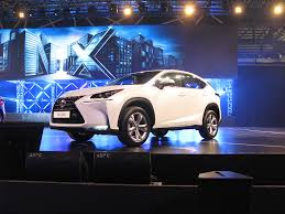 lexus f sport malaysia auto international
