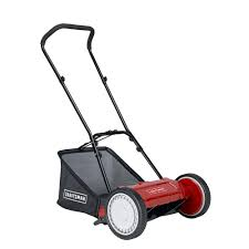 reel mowers disposal by side discharge yes installed sears