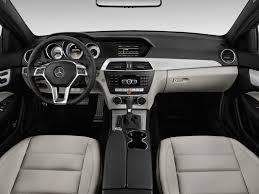 mercedes dashboard image 2015 mercedes benz c class 2 door coupe c250 rwd dashboard
