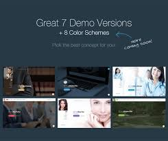 Best Personal Resume Websites by Mi Ultimate Personal Resume Vcard Wordpress Theme By Smeku