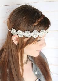 rhinestone headbands easy diy rhinestone headbands for weddings or prom