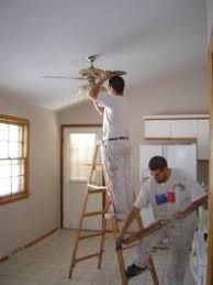 Interior Painters Auckland Vincent Painting Provides Experts Painters For Commercial House
