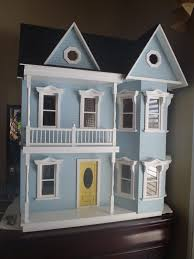 barbie doll house plans ana white build a dream dollhouse free