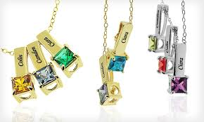 mothers day birthstone jewelry mothers day birthstone jewelry and muchael