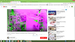 youtube video purple and green firefox support forum mozilla