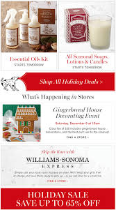 when does home depot black friday ad usually come out williams sonoma black friday 2017 sale u0026 outlet deals blacker friday