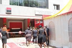 siege social societe generale burkina société générale inaugure welibank la 1ère agence