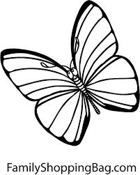 coloriage papillon imprimer dessin papillon coloriage gratuit