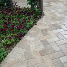 How To Cut Patio Pavers Without A Saw How To Cut Travertine Pavers