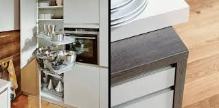 contemporary kitchen oak island lacquered fino l211