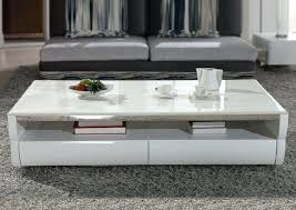 Marble Living Room Table White Marble Coffee Table Living Coffee Table Polished