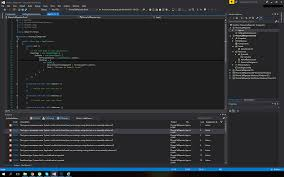 Appphotoforms Xamarin Forms Newly Created Xamarin Forms App Doesn U0027t Build