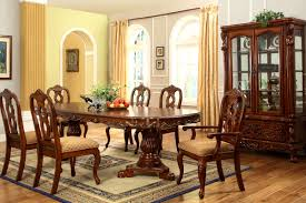 Dining Room Sets With China Cabinet Appealing Formal Diningoom Sets With China Cabinet Buffet Elegant