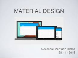 design definition in advertising definition of material design
