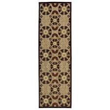 Outdoor Runner Rug Runner Non Slip Backing Outdoor Rugs Rugs The Home Depot