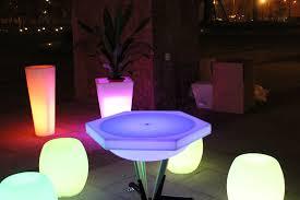 decorative lights unique hardscape design beautify your garden