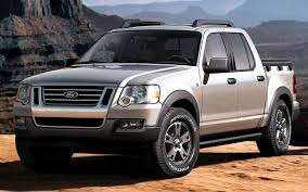 2007 Ford Explorer Interior 25 Years Of The Ford Explorer A Look Back At This Suv U0027s History
