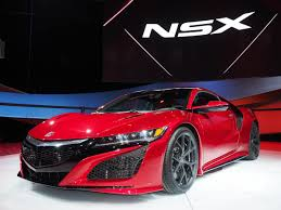 honda supercar concept all new acura nsx is now a reality ebay motors blog