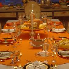 how to decorate thanksgiving table 23 with additional home