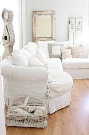 Buy Shabby Chic Decor by Couch Slipcovers In Living Room Shabby Chic With Cheap Shabby Chic