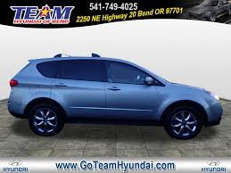 tribeca subaru 2006 subaru tribeca in oregon for sale used cars on buysellsearch
